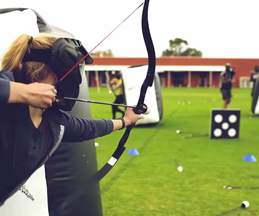 an overview of the complex sport of archery